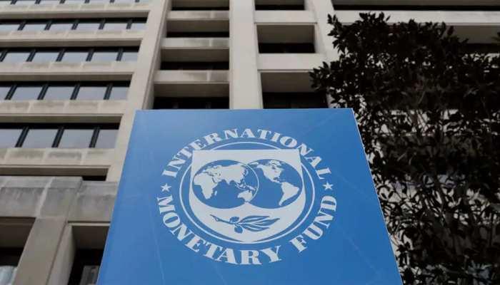 इकोनॉमी में इस साल रहेगी 10.3% की गिरावट, अगले साल चीन को देगी पछाड़: IMF