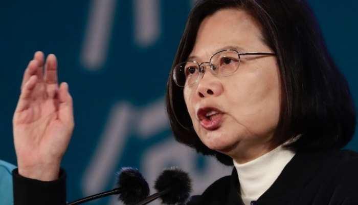 China पर भारी पड़ सकता है ताइवान, सबसे ज्यादा हैं मिसाइलें