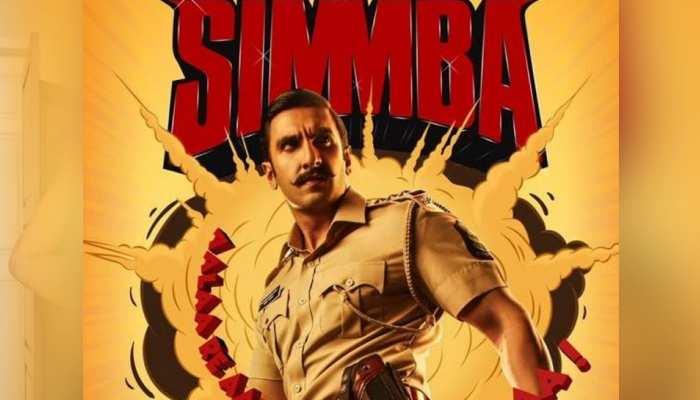 अब एनिमेटेड अवतार में धूम मचाएगा 'Simmba', रोहित शेट्टी ने शेयर किया VIDEO
