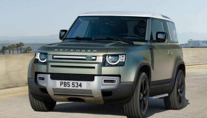भारत में कल लॉन्च होगी धाकड़ SUV Land Rover Defender, देखिए कितनी होगी कीमत