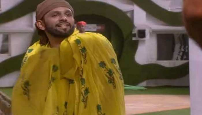 Bigg Boss 14: 'फार्म लैंड' टास्क में Rahul Vaidya ने दिखाया अपना जलवा, फैंस हुए खुश