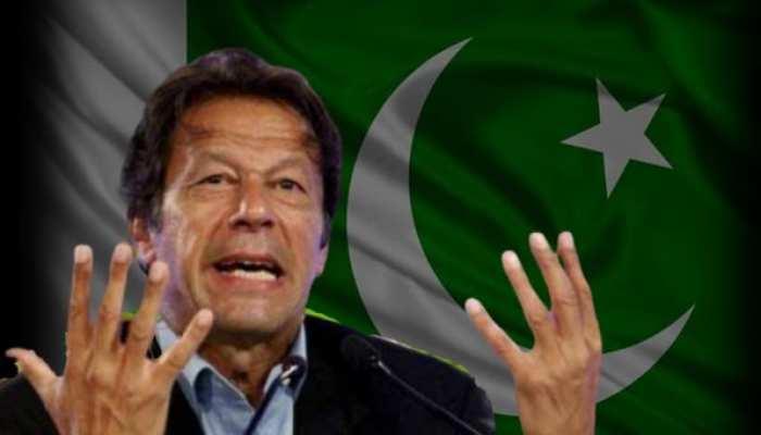 मियां इमरान खान से पाकिस्तान नहीं संभल रहा