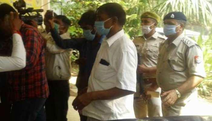 हाथरस कांड: पीड़िता के भाइयों और पिता से CBI ने की पूछताछ, अलीगढ़ जा सकती है एक टीम