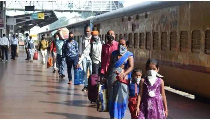 फेस्टिव सीजन में रेलवे ने जारी की गाइडलाइन, यात्रा से पहले जान लें नियम-कायदे