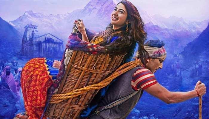 सुशांत की फिल्म 'केदारनाथ' दोबारा होगी रिलीज, इस फैसले से फैंस हुए नाराज