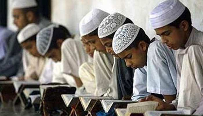 DNA Himanta Biswa Sarma on closure of Madrasas in Assam