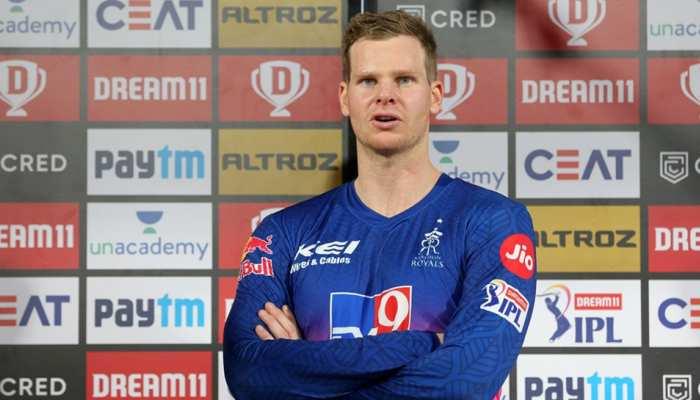 IPL 2020 DC vs RR: स्टीव स्मिथ ने बताई राजस्थान रॉयल्स की हार की असली वजह