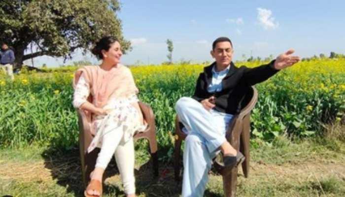 Kareena Kapoor ने पूरी की 'लाल सिंह चड्ढा' की शूटिंग, भावुक पोस्ट लिखकर टीम को कहा शुक्रिया