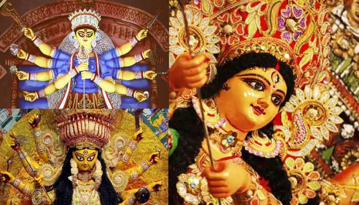 NAVRATRI 2020 know the important fact related goddess durga coming on horseback