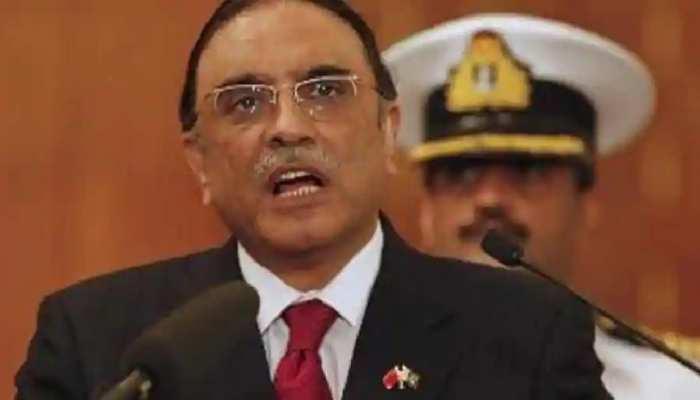 पाकिस्तान: पूर्व राष्ट्रपति आसिफ अली जरदारी के खिलाफ इमरान खान ने चली ये चाल