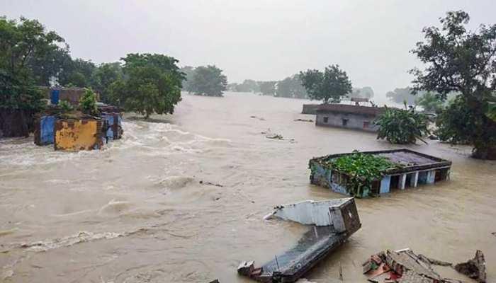 तेलंगाना में भारी बारिश और बाढ़ से 50 लोगों की मौत, CM ने किया मुआवजे का ऐलान