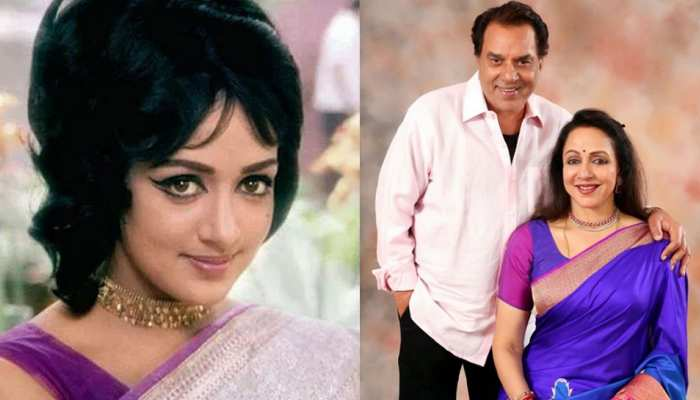 B'Day: When director wanted to dress up Hema Malini in bikini