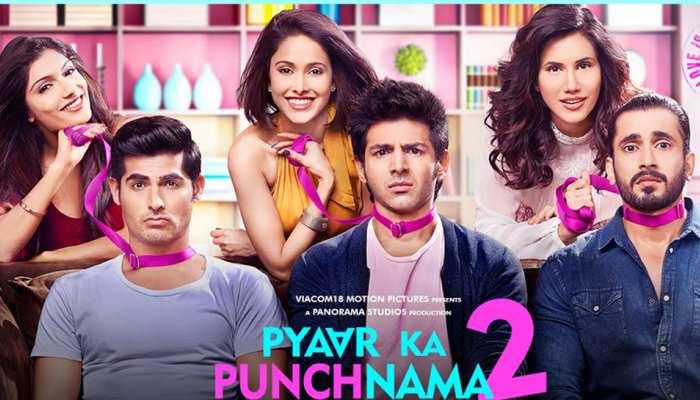 Pyaar Ka Punchnama की तीसरी सीक्वल लाने की हो रही तैयारी