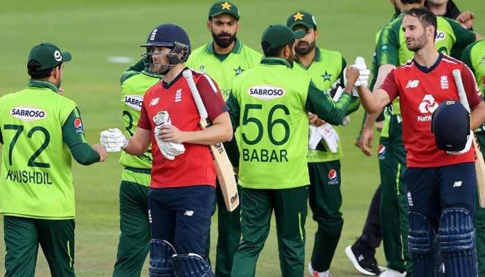 पाकिस्तान ने इंग्लैंड को टी-20 सीरीज के लिए न्योता भेजा, जानिए कब हो सकता है दौरा