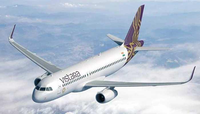 Vistara का ऐलान, Delhi-London के बीच बढ़ेंगी उड़ान