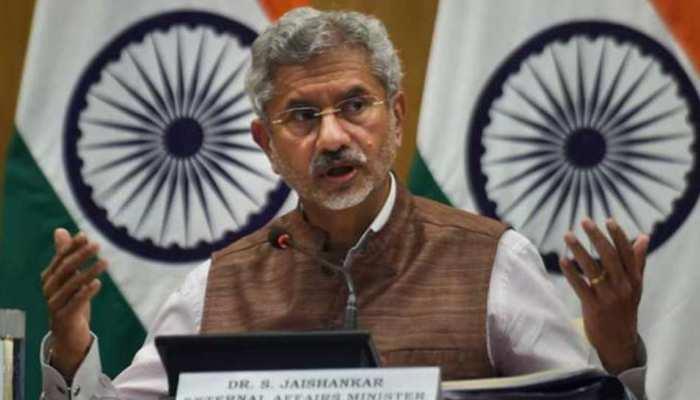 गलवान के बाद भारत-चीन के बीच रिश्तों में गंभीर स्थिति पैदा हुई: जयशंकर