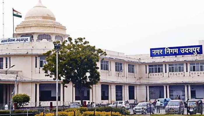 उदयपुर के 16 वार्डो का अधिकारियों ने किया औचक निरीक्षण, खुली सफाई कर्मियों की पोल