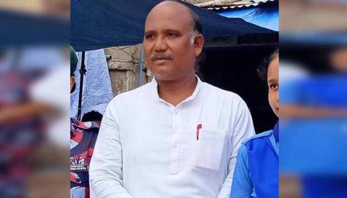 टूंडला विधानसभा उपचुनाव से पहले भाजपा के मंडल उपाध्यक्ष की गोली मारकर हत्या