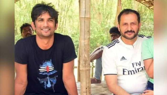Sushant Singh Rajput के चचेरे भाई को आया हार्ट अटैक, दिल्ली में चल रहा है इलाज