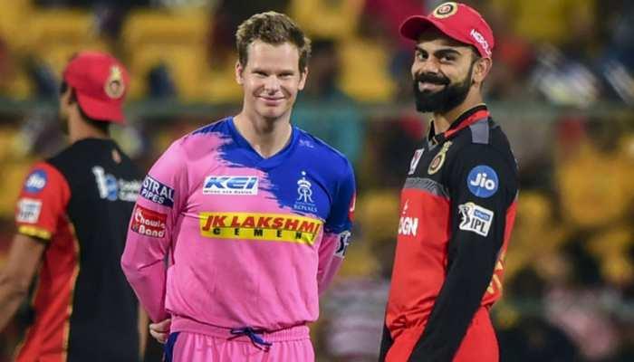 IPL 2020: RCB और RR के इन खिलाड़ियों को मिल सकता है प्लेइंग XI में मौका