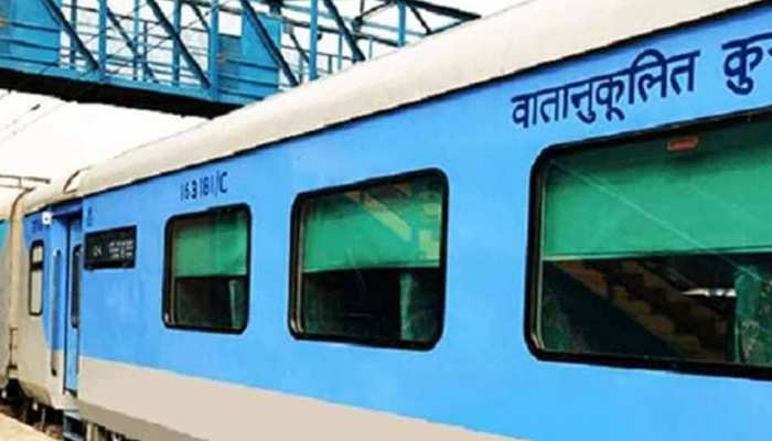 Indian Railways will not remove 'sleeper coach' from trains, but people have to travel in AC coach