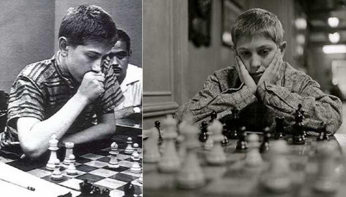 Chess: जब 13 साल के बॉबी फिशर ने 'द गेम ऑफ द सेंचुरी' जीतकर रचा था इतिहास
