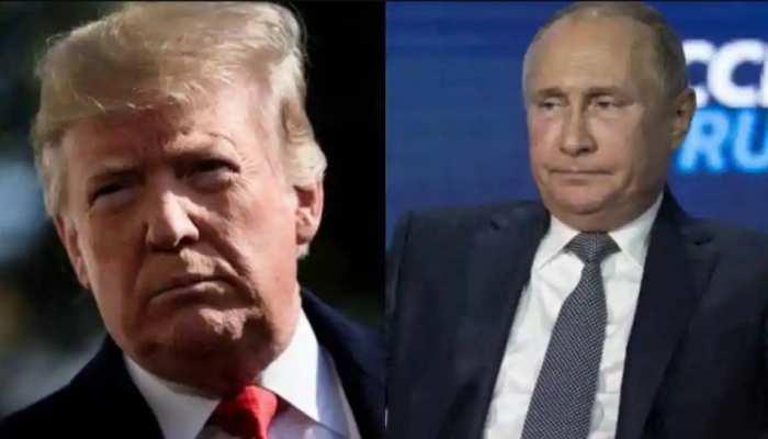अमेरिका ने रूस के इस प्रस्ताव को नकारा, परमाणु हथियारों को बढ़ाएगा यूएस!
