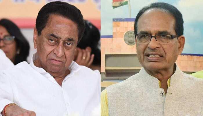 कांग्रेस के वचन पत्र को शिवराज ने दिया नया नाम, जनता के सामने गिनाएं BJP के काम