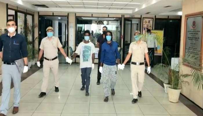 मोबाइल चोरी के आरोप में युवक की पीट-पीटकर हत्या, 2 आरोपी गिरफ्तार