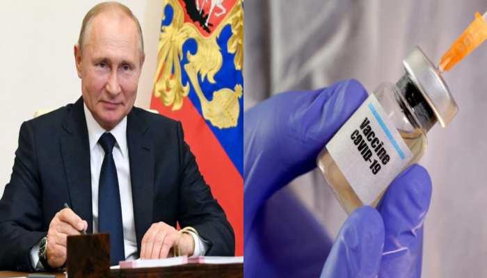 Russia says, its third Coronavirus Vaccine is almost ready