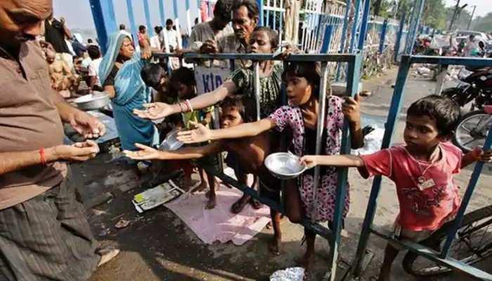 Global Hunger Index: कुपोषण के मामले में पाकिस्तान, बंग्लादेश से भी बुरी हालत में भारत