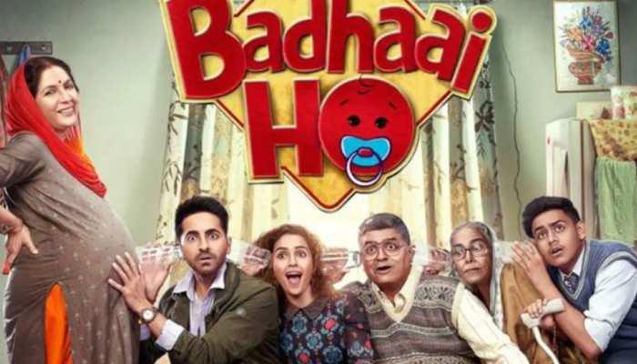 'बधाई हो' को हुए 2 साल,  Ayushmann Khurrana ने बताई फिल्म की खासियत