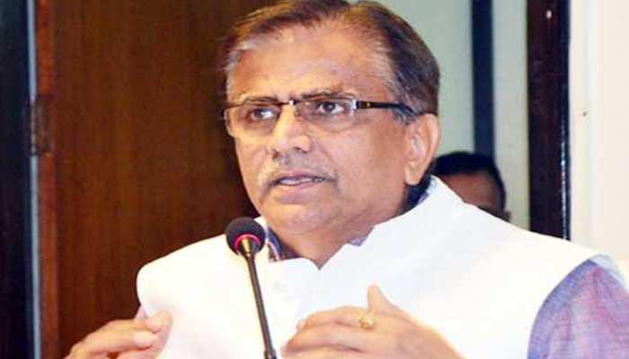 भाजपा प्रदेश अध्यक्ष ओमप्रकाश धनखड़ ने जींद में विपक्ष पर बोला तीखा हमला, जानें क्या कहा