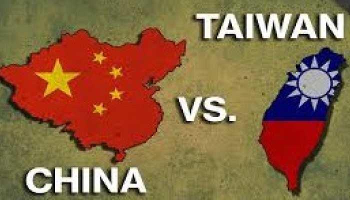 Taiwan क्या चीन पर हमला करने वाला है?