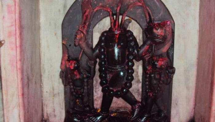 Navratri special: जानिए, क्यों देवी ने काटा अपना सिर, यहां होती है इस स्वरूप की पूजा