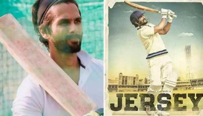 'जर्सी' के लिए जमकर पसीना बहा रहे हैं Shahid Kapoor, उत्तराखंड में पूरी की शूटिंग