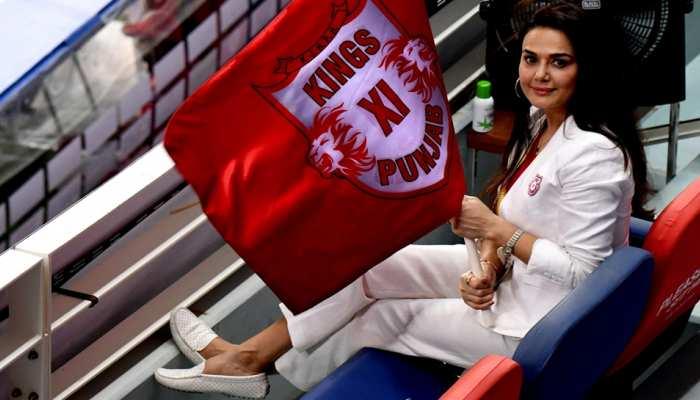 IPL 2020 KXIP vs MI: आखिर ट्विटर पर क्यों ट्रेंड कर रही हैं प्रीति जिंटा?