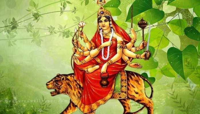 शारदीय नवरात्र 2020: आज ऐसे करें माता चंद्रघंटा की पूजा