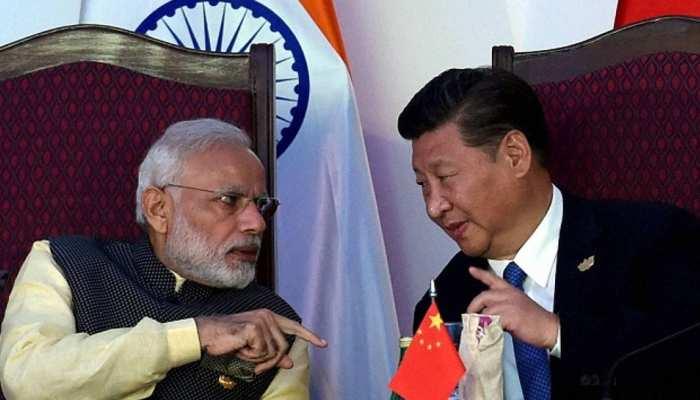 चीन की गीदड़भभकी के जवाब में भारत ने अरब सागर से चलाया ब्रह्मास्त्र