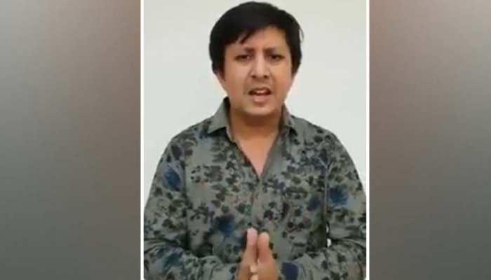 बल्लामार विधायक की सज्जन सिंह वर्मा को चुनौती- 'इंदौर से लड़के दिखाओ चुनाव, पिता के चरणों के धूल बराबर भी नहीं आप'
