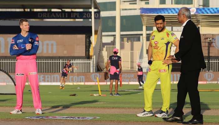 IPL 2020: CSK और RR के इन खिलाड़ियों को मिल सकता है प्लेइंग XI में मौका