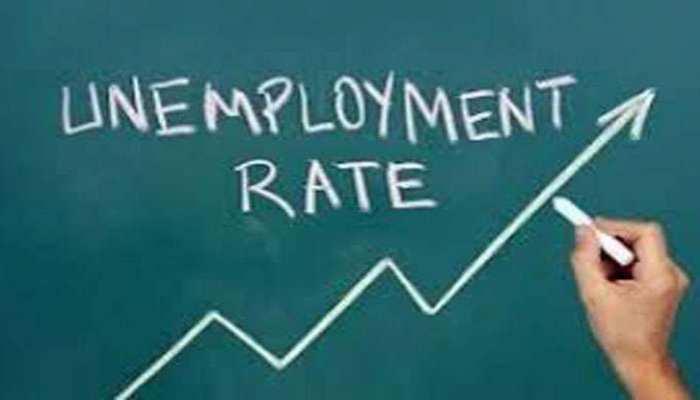 देश में असम के बाद छत्तीसगढ़ में सबसे कम बेरोजगारी की दर, CMIE ने जारी किए सितंबर माह के आंकड़े