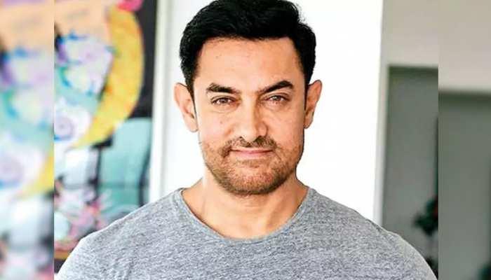 'लाल सिंह चड्ढा' की शूटिंग के दौरान Aamir Khan को आई चोट, जानिए फिर क्या हुआ