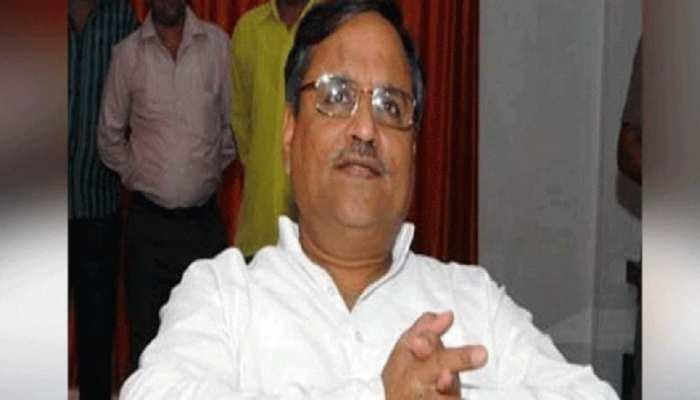 BJP मुद्दे लपकने में माहिर, अवसर देखकर अल्पसंख्यकों को चुनाव में दिया टिकट: महेश जोशी