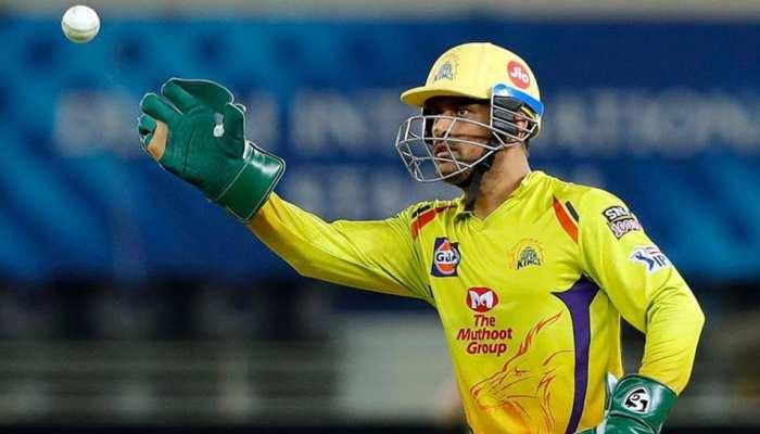IPL 2020: हार के बावजूद महेंद्र सिंह धोनी ने हासिल की यह उपलब्धि