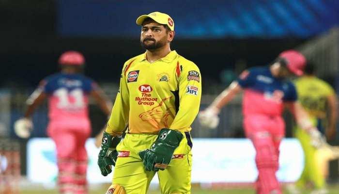 IPL 2020: 7वीं हार के बाद खुली धोनी की आंखे, किया आगे की रणनीति का खुलासा