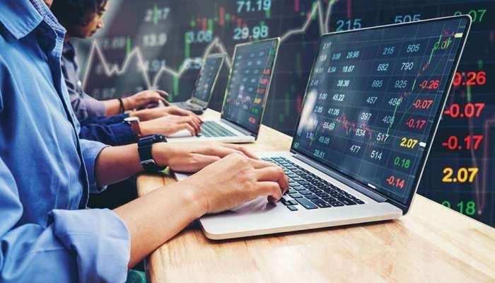 अच्छी तेजी के साथ खुले शेयर बाजार, बैंक की पिटाई, ऑटो और IT ने पकड़ी रफ्तार