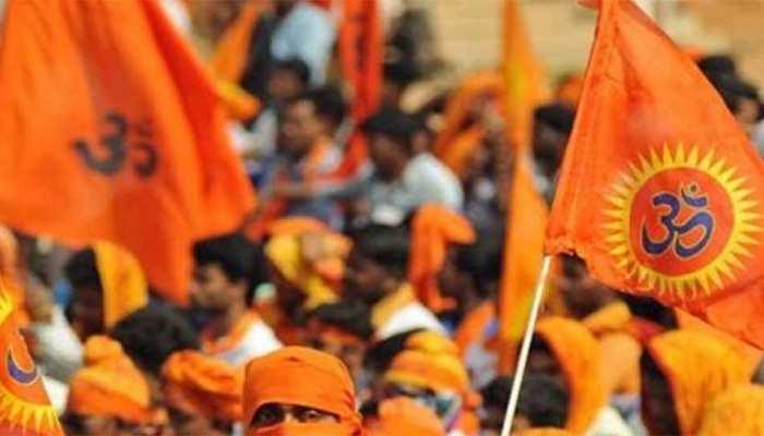 काशी-मथुरा पर बात नहीं करेगा विश्व हिंदू परिषद, 'श्रीराम' पर फोकस