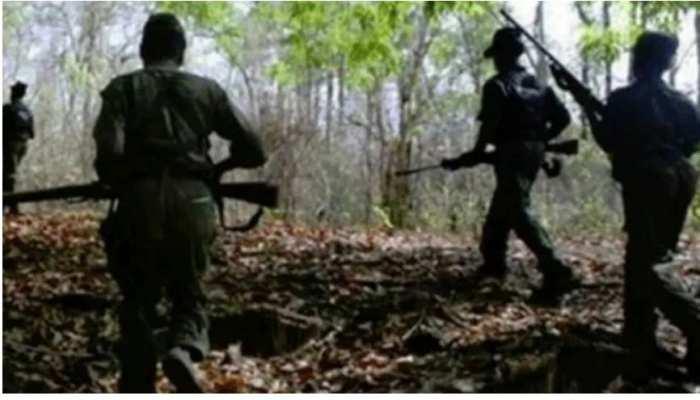 बिहार चुनाव में नक्सली हिंसा की बड़ी साजिश का खुलासा, बड़े नेता और सुरक्षाबल निशाने पर