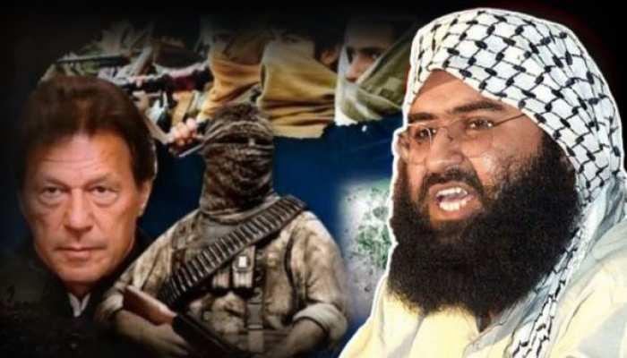 पठानकोट पार्ट-2 की तैयारी में जैश! दिल्ली के मौलाना को हमले की जिम्मेदारी
